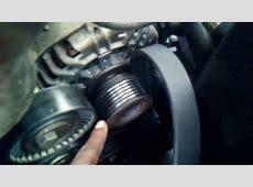 2001 BMWX530iE53 A Bad Alternator Explain YouTube