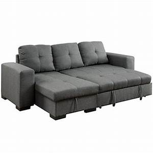 Best sectional sofas for small spaces overstockcom for Small sectional sofa overstock