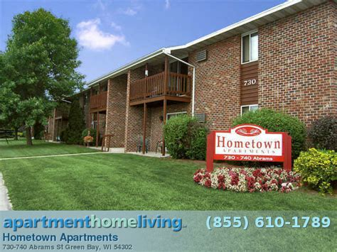 Hometown Apartments Green Bay Wi hometown apartments green bay apartments for rent