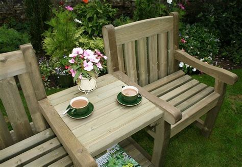 Garden Furniture Seats by Cotswold Companion Seat Huttons Garden Furniture