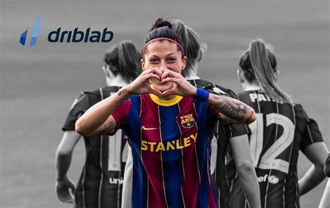 Women's football on Driblab