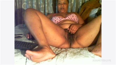 Mzansi Milf Playing With Her Hairy Pussy Porn Fe Xhamster