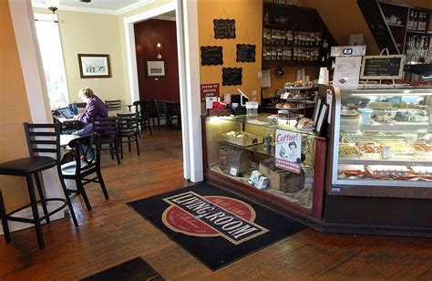 Livingroom Cafe by San Diego 8 Best Coffee Shops To Work Study