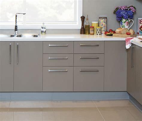 kitchen cabinet kickboards aluminium kickboard kaboodle kitchen 2572