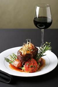 steak & wine | Flickr - Photo Sharing!