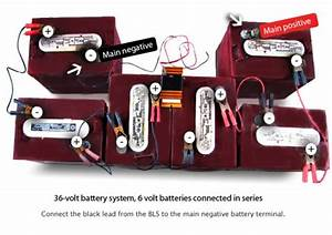 What Is The Bls   U00ab Battery Life Saver