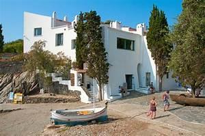 Maison Dali Cadaques : maison mus e salvador dal cadaques ~ Melissatoandfro.com Idées de Décoration