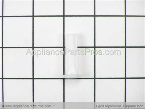 frigidaire 218519300 bearing hinge appliancepartspros com