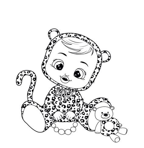 lets paint cry babies