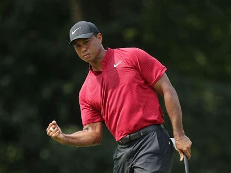 Tiger Woods PGA Championship 2019