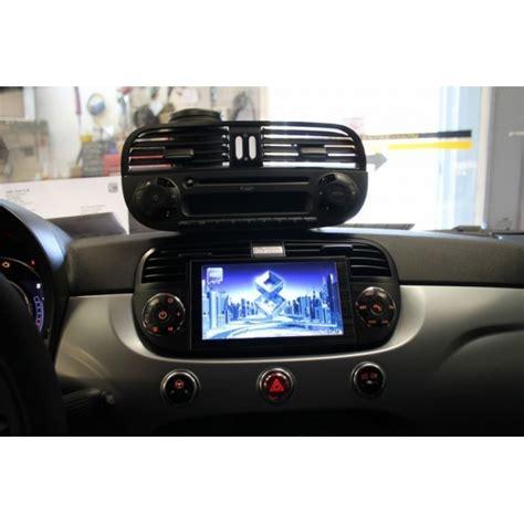 fiat 500 radio fiat 500 android 3g wifi car radio gps mirrorlink airplay 4g s160 bluetooth ipod iphone tv