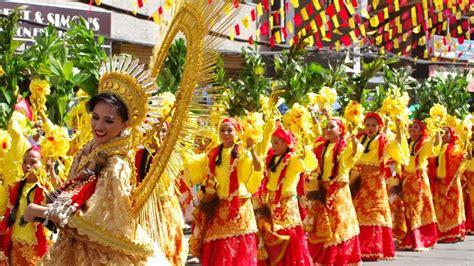 Tangub City Grand Champion Cebu Sinulog Festival 2017