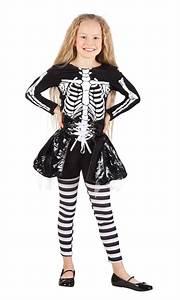 Halloween Skelett Kostüm : skelett kost m kinder halloween m dchen kost m kost me ~ Lizthompson.info Haus und Dekorationen