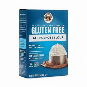 Gluten Free Multi-purpose Flour By King Arthur Flour