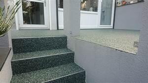 Edelstahlschienen Für Fliesen : beste von steinteppich treppe haus design ideen ~ Michelbontemps.com Haus und Dekorationen