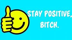 A Positive Attitude Wins Games ! - YouTube  Positive