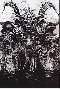 Khorne image - Warhammer 40K Fan Group - Mod DB