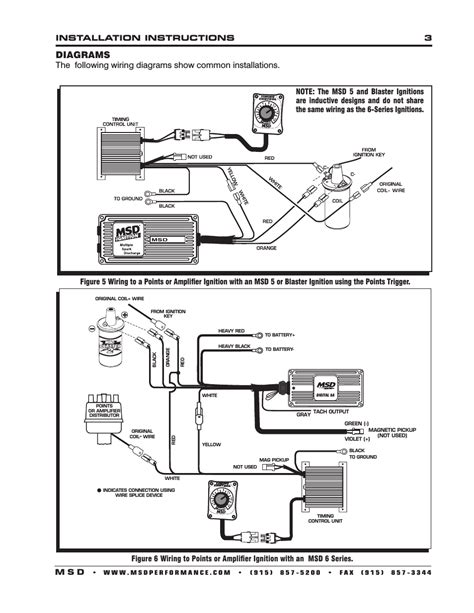 Msd Promag Wiring Diagram by Diagram Wiring Controller Ignition Msd 6ls Wiring Library