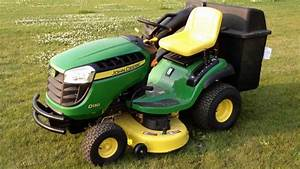 Budget Buying  Riding Mowers Under  2 000
