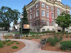 Maison Des Artistes : plan directeur du jardin la maison des artistes visuels ~ Melissatoandfro.com Idées de Décoration