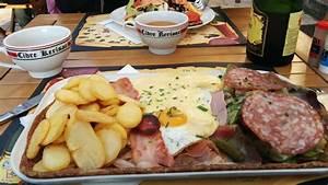 Restaurant Japonais La Rochelle : restaurant la bigoud ne la rochelle hotelrestovisio ~ Melissatoandfro.com Idées de Décoration