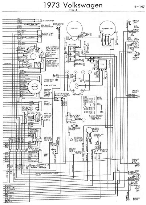 wiring diagrams www type4 org