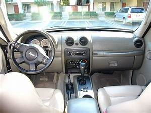 2006 Jeep Liberty Sport Crd  Bay Area  Ca