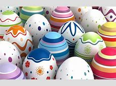 Brauchtum mit Spaßfaktor – Ostereier färben