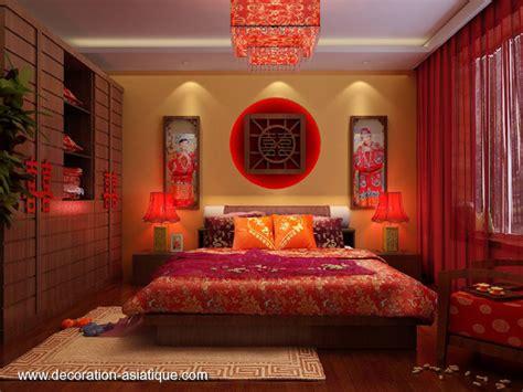 chambre chinoise chambre deco chinoise visuel 5