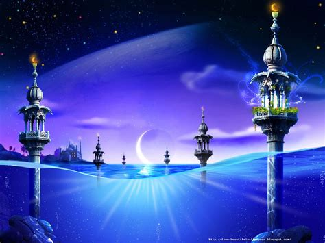 beautiful wallpapers  islamic beautiful