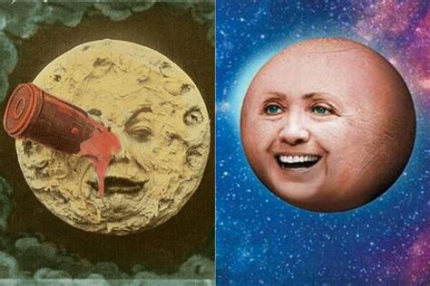 georges méliès moon 19 things that the new york times magazine quot planet hillary