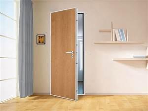 Porte D Intérieur Sur Mesure : porte d 39 int rieur et porte d 39 entr e sur mesure marseille ~ Melissatoandfro.com Idées de Décoration