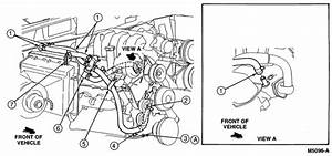32 2002 Ford Explorer Heater Hose Diagram