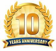 wedding registrations web wiz celebrates 10th anniversary