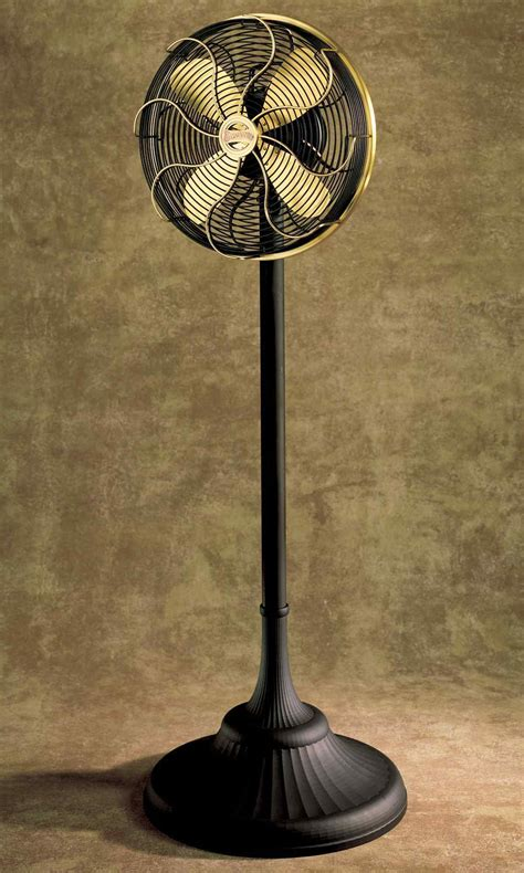 Antique Desk Fan Replica by Hton Bay Floor Fan Glamorous Hton Bay High Velocity
