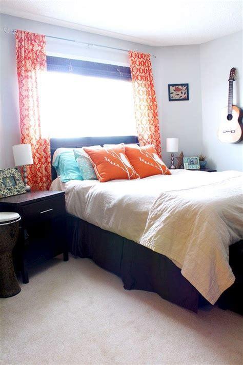 Blue And Orange Bedroom Ideas by Best 25 Blue Orange Bedrooms Ideas On Navy