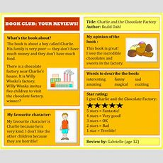 Book Review  Learnenglish Kids  British Council