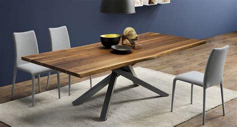 cuisine originale en bois tavoli di design in vetro e moderni come opere d 39 arte