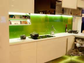 glass backsplash for kitchens kitchen of the day modern white cabinets with a 3758