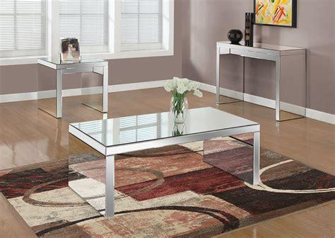 Mirrored Coffee Table Archives-furtado Furniture