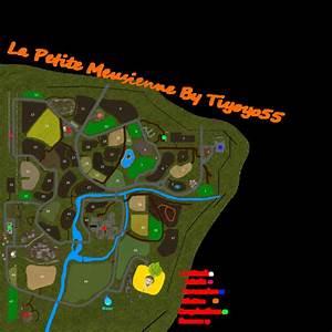 Fs17 Petite Map : la petite meusienne v 1 1 fs17 maps farming simulator 2017 mod fs 17 mod ~ Medecine-chirurgie-esthetiques.com Avis de Voitures