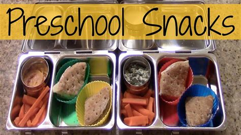 preschool snack amp lunch ideas planetbox shuffle 787 | maxresdefault