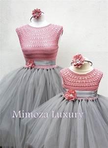 Mother Daughter Matching Dresses Adult Tutu Dress ...