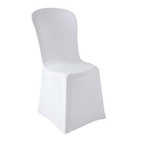 location housse de chaise lycra location housse de chaise blanche en lycra abc location