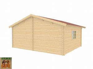 Garage bois kit carport kits 19 images henderson roofing for Tapis jonc de mer avec canapé clic clac gris convertible nati