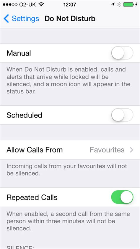 when phone goes to voicemail how to stop iphone calls going directly to voicemail ios