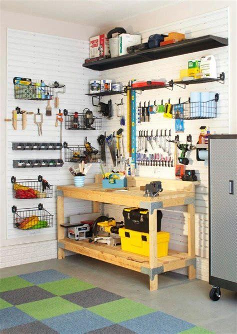garage organization shelving ideas garage organization tips casual cottage