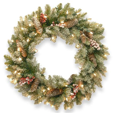 10 best wreaths for the front door in 2017