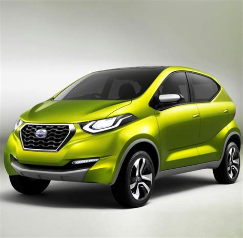 Nissan Datsun 2014 by Auto Expo 2014 Nissan To Roll Out Two More Datsun Models
