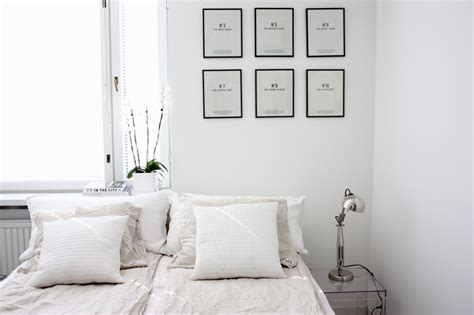 PALE BEDROOM INSPIRATION FOR THE LAST DAYS OF SUMMER